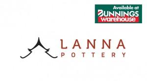 New to Australia, Pots from Lanna Pottery